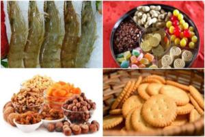 Food addictive sodium pyrosulfite