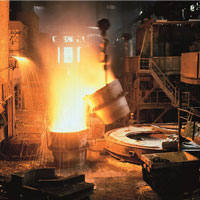 Magnesium Chloride Metal Industry