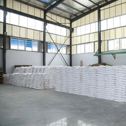 Magnesium Chloride Powder and Flake Storage