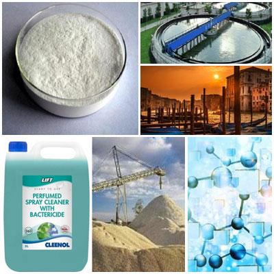 Sodium Metabisulfite Industrial Grade Front